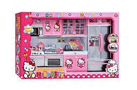 Игровой набор Кухня QF26211НК Hello Kitty