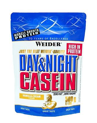 100% Day & Night Casein Weider, фото 2
