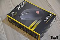 Оптическая игровая мышь Corsair Katar Black (CH-9000095-EU)