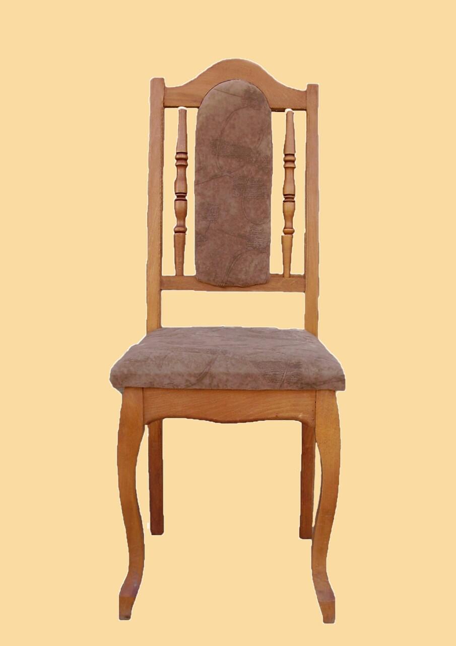 Деревянный стул Нель