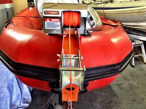 Крепление к надувной лодке Stronger MIB