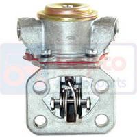 Насос подкачки топлива двигателя Perkins, 100-10 [Bepco]