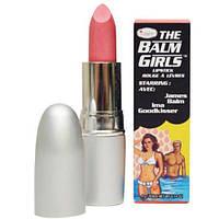 The Balm Girls Lipsticks Ima Goodkisser-Soft Shimmering Coral - Помада для губ, 4 г