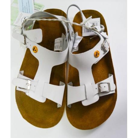 Ортопедические сандалии для медиков