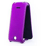Чехол Флип для телефона Bravis A501 Bright, фото 1