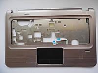 Верхняя часть с тачпадом HP Pavilion dv6 3022 dv6 3000 dv6-3065 dv6-3125 dv6-4000