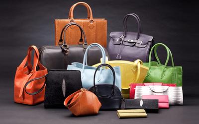 Сумки, рюкзаки, кошельки