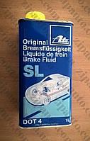 Тормозная жидкость ATE 1L 03.9901-5802.2, фото 1