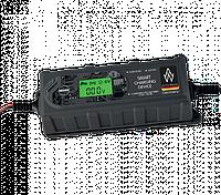 Зарядное устройство импульсное Auto Welle 05-1204  4А/6-12V/цифровой экран/Выбор типа АКБ