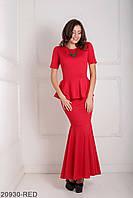 Жіноче плаття Amalia (20930-RED)