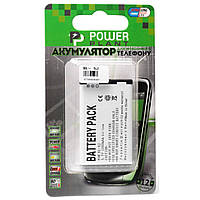 Аккумуляторная батарея PowerPlant Nokia BL-5J (C3, 5228, 5230, 5235, 5800, N900, X6) (DV00DV6049)