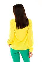 Сорочка з коротким рукавом, р. 42-44, 44-46, 46-48 код 890А, фото 2