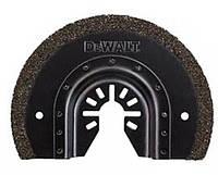 Диск пильний cегментный с карбидом вольфрама для DWE315, DCS355 DeWALT DT20717