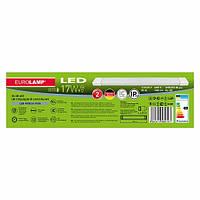 EUROLAMP LED Светильник линейный IP65 17W 6500K (0.6m)