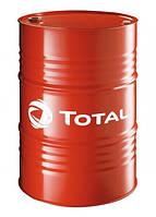 Total RUBIA POLYTRAFIC 10W-40 208л