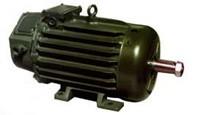 Крановый электродвигатель МТН 411-6