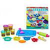 Пластилін Play-Doh Магазинчик печива (Пластилин Плей До Магазинчик печенья, Play-Doh Cookie Creations), фото 6