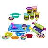 Пластилін Play-Doh Магазинчик печива (Пластилин Плей До Магазинчик печенья, Play-Doh Cookie Creations), фото 5