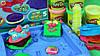 Пластилін Play-Doh Магазинчик печива (Пластилин Плей До Магазинчик печенья, Play-Doh Cookie Creations), фото 4