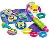 Пластилін Play-Doh Магазинчик печива (Пластилин Плей До Магазинчик печенья, Play-Doh Cookie Creations), фото 3