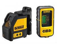 Лазерный нивелир DeWALT DW088KD