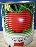 Семена томата Мобил/Lark seeds, 250 г — известный и проверенный сорт для свежего рынка, фото 3