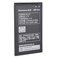 Аккумулятор Lenovo BL203 (1500 mAh) для A369 A308T A365E