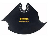 Нож cегментный для DWE315, DCS355 DeWALT DT20712