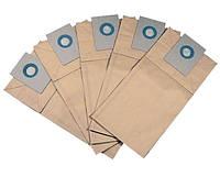Одноразовые мешки для пылесоса D27900 (упаковка - 5 шт) DeWALT D279001
