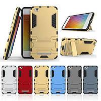 PC + TPU чехол Metal armor для Xiaomi Redmi 4A (6 цветов), фото 1
