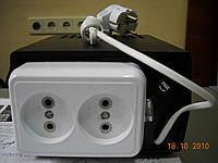 Фильтр 1,5 кВт резонансный для электросети 50 Гц для котлов и приборов чувствительных к правильной синусоиде