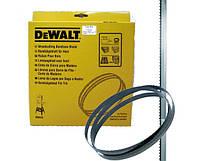 Полотно для ленточной пилы по цветному металлу 12х0.6х2215мм DeWALT DT8476