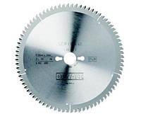 Пильний диск SERIES 40 305х30мм 60 зубцов  ATB,-5 град DeWALT DT4260