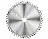 Пильний диск SERIES 40 165х20мм 48 зубцов  TCG,-5 град DeWALT DT4087