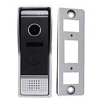 Вызывная панель GreenVision GV-002-J-PV80-110 silver (4359)
