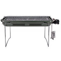 Гриль-барбекю Kovea Slim gas barbecue grill TKG-9608-T (8809000503014)