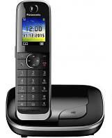 Радиотелефон Panasonic KX-TGJ310UCB, фото 1