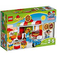 Конструктор LEGO Duplo Пиццерия (10834)