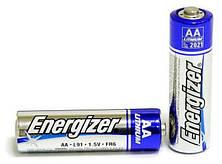 Батарейки АА класса (пальчики)