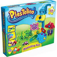 Набор для творчества Plastelino Фауна (NOR2823)