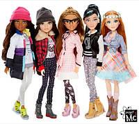Куклы project mc2