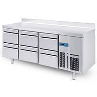 Холодильный  стол KTI206#3#6SBI1212 GGM