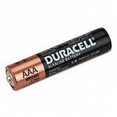 Батарейки ААА класса (мини-пальчики)