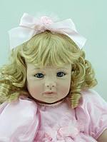 Реборн Кукла. Силикон + материал.  КБ 064-И