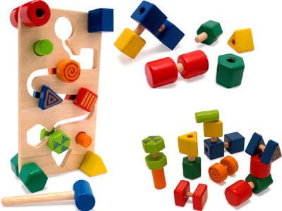 Игрушки для маленьких (0-5)