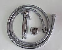 Гигиенический душ в наборе Bugnatese Италия хром