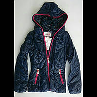 Куртка подростковая весенняя на девочку  Back&Red, фото 1