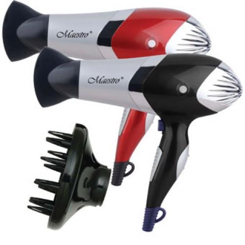 Фен для волос Maestro MR 213