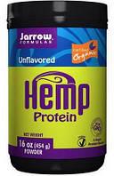 Jarrow Organic Hemp Protein Powder 454g