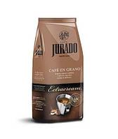 Кофе в зернах Jurado Natural Extra Crem, 1 кг